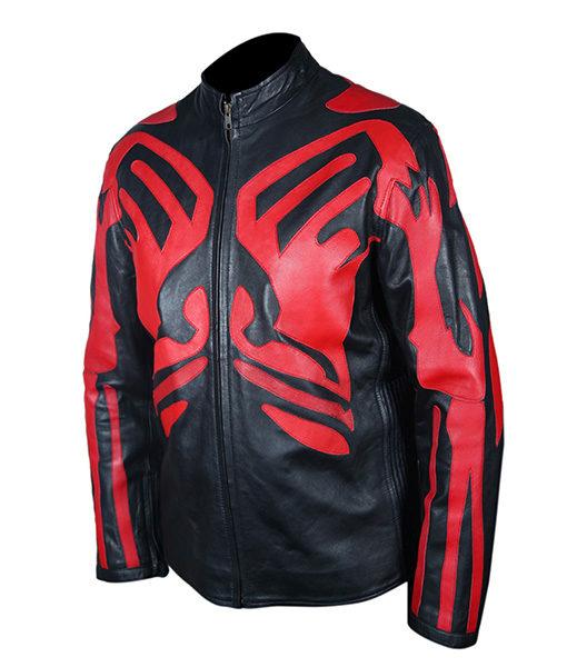 Star Wars Darth Maul Jacket