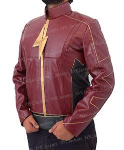 The Flash Jay Garrick Jacket