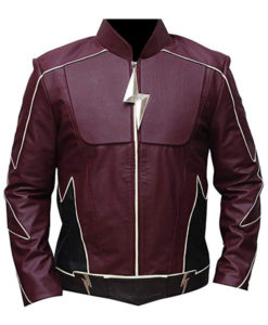 The Flash Jay Garrick Jacket