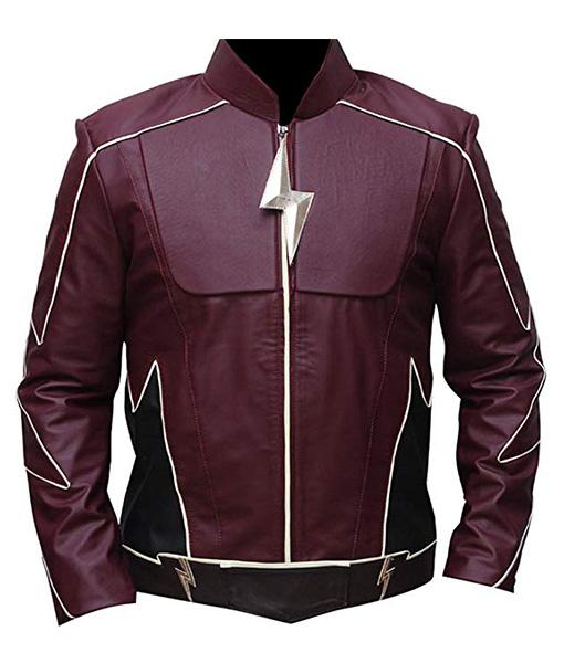 The-Flash-Jay-Garrick-Jacket-Front
