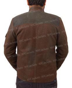 A Star Wars Story Han Solo Jacket