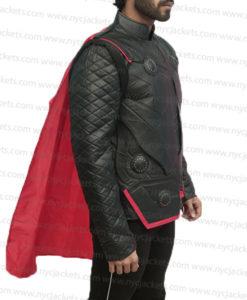 Chris Hemsworth Thor Avengers Infinity War Vest