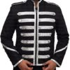 Black Parade My Chemical Romance Jacket