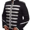 Black Parade My Chemical Romance Jacket (2)