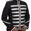 Black Parade My Chemical Romance Jacket (3)