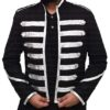 Black Parade My Chemical Romance Jacket (5)