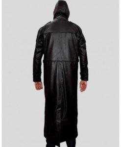 Blade Runner 1982 Roy Batty Coat