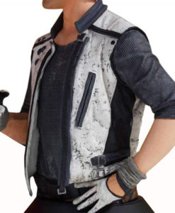 Solo A Star Wars Story Vest