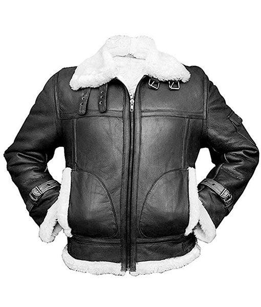 B3-Bomber-Sheepskin-Shearling-Jacket-Front