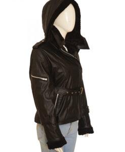 Beautiful Emma Swan Leather Jacket