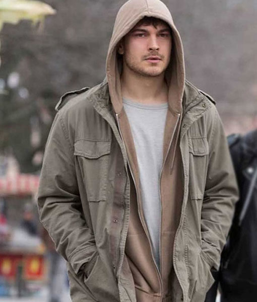Cagatay-Ulusoy-The-Protector-Jacket-with-Hoodie-Front