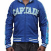 Captain-Boomerang-Blue-Bomber-Jacket-Front