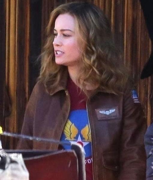 Captain-Marvel-Carol-Danvers-Flight-Bomber-Jacket-Front