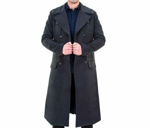 Captain Jack Harkness Torchwood Coat