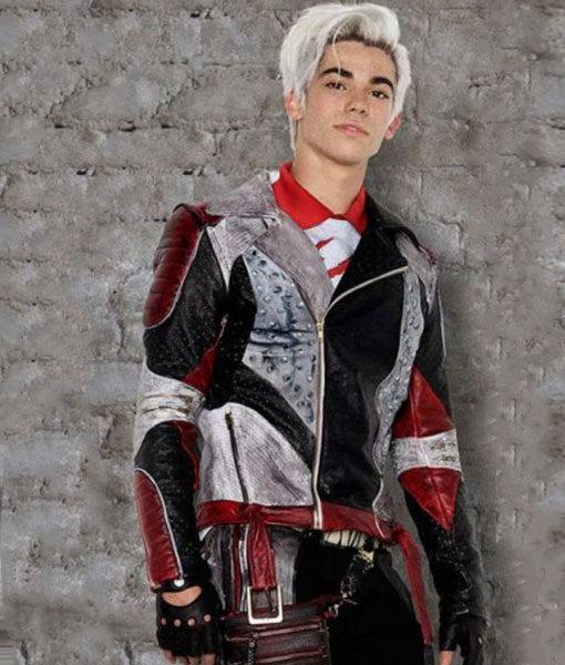 Carlos-Descendants-2-Genuine-Leather-Jacket-C