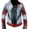 Carlos-Descendants-2-Genuine-Leather-Jacket-Front
