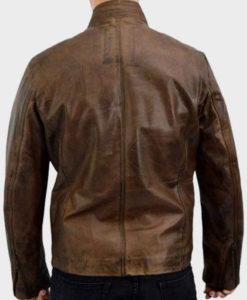 Dwayne Johnson Rampage Jacket