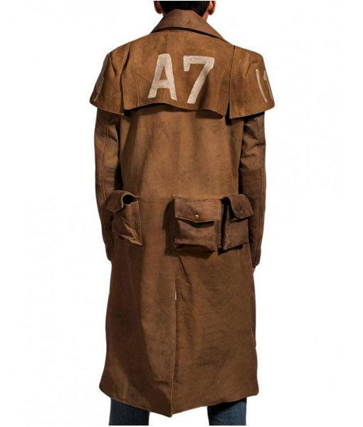 Fallout New Vegas NCR Ranger Coat