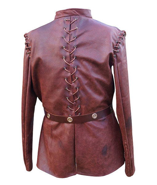 Jaime Lannister Game of Thrones Nikolaj Coster Waldau Jacket