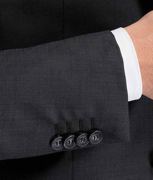 John Wick Keanu Reeves Suit