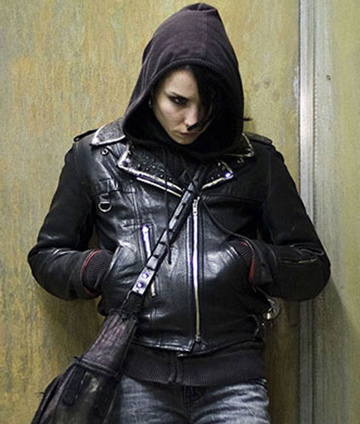 Lisbeth-Salander-The-Girl-With-The-Dragon-Tattoo-Leather-Jacket-Front