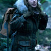Lost In Space Molly Parker Parka Jacket (2)