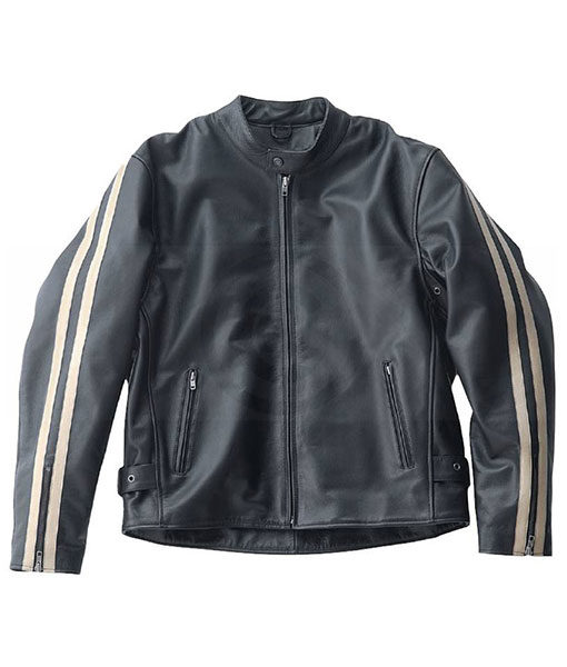Mel Gibson Lethal Weapon Jacket