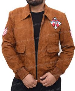 Shenmue III Ryo Hazuki Jacket