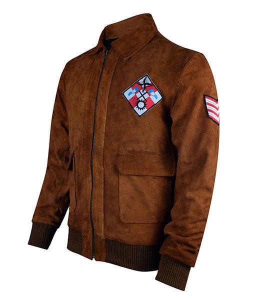 Shenmue III Ryo Hazuki Leather Jacket