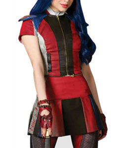 Sofia Carson Descendants 3 Jacket