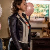 The-Flash-Nora-West-XS-Leather-Jacket-Right