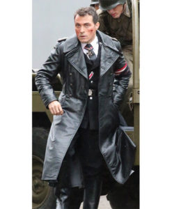 The Man in the High Castle Rufus Sewell Coat