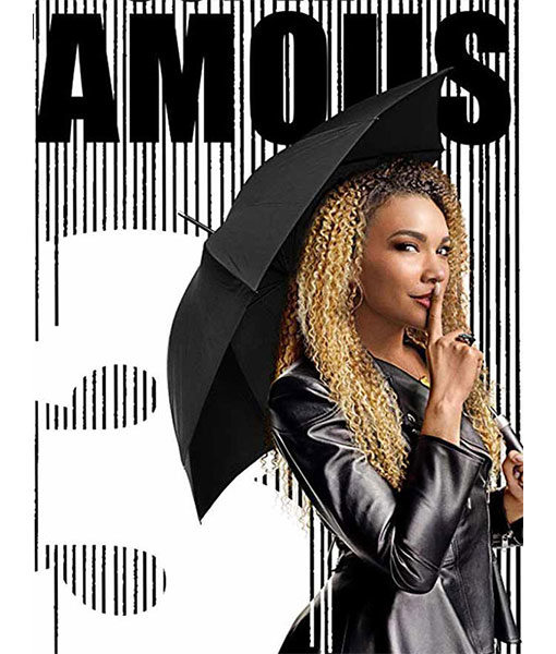 The Umbrella Academy Allison Jacket
