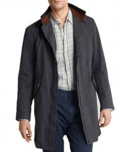 The Walking Dead David Morrissey Coat