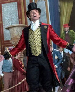 The-Greatest-Showman-Hugh-Jackman-Red-and-Black-Coat-with-Vest-Back