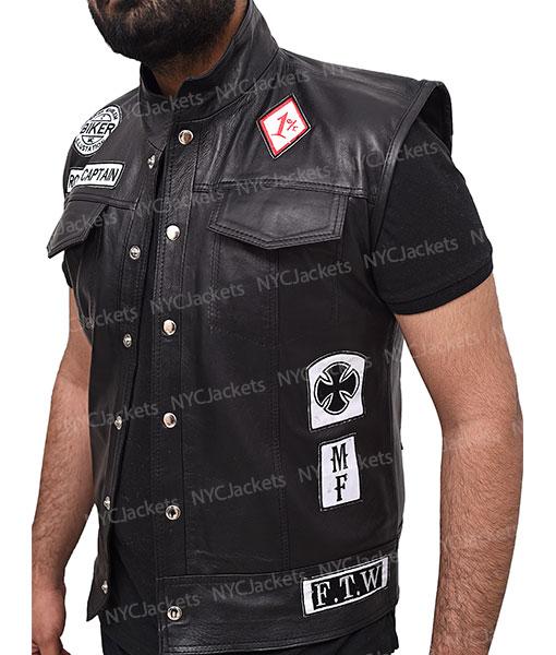 Deacon St. John Days Gone Vest
