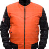 Z Goku 59 Dragon Ball Orange Jacket
