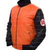 Z Goku 59 Dragon Ball Orange Jacket (2)