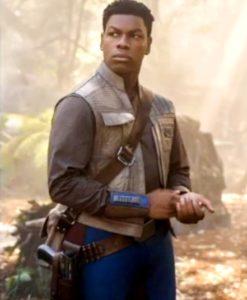 Finn The Rise of the Skywalker Vest