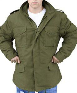 Rambo 5 Jacket