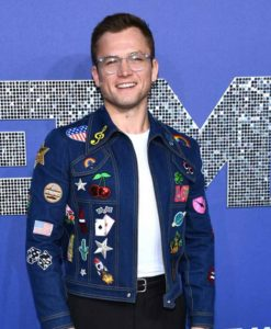 Rocketman Jacket