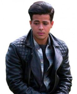13 reasons why leather jacket