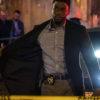 21 Bridges Chadwick Boseman Black Coat – 21 Bridges Andre Davis Coat (3)