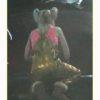 Birds of Prey Harley Quinn Golden Romper (4)