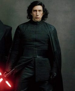Kylo Ren Jacket/Coat