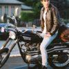 Shawn Mendes Senorita Leather Jacket