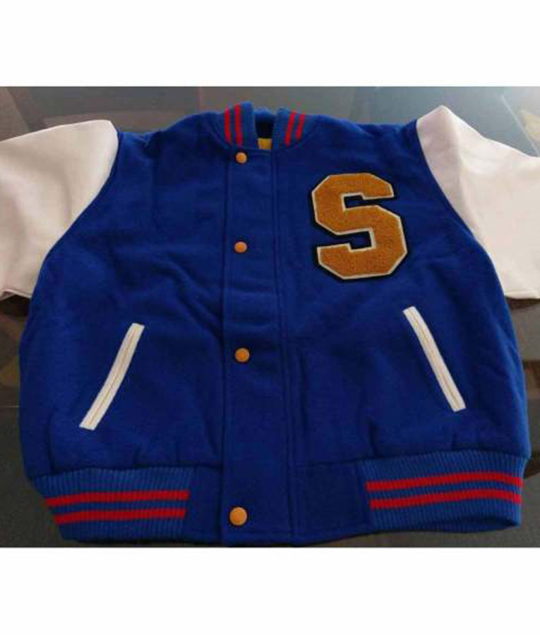 Sonic The Hedgehog Jacket Bomber Style Jacket For Sale