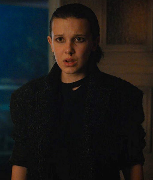 Stranger Things 3 Eleven Coat (2)