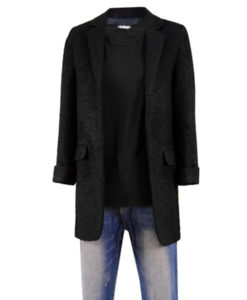 Stranger Things 3 Eleven Coat