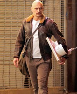 Zeroville Vikar Leather Jacket